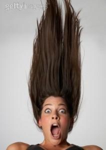 hairraising