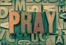 Prayer Breakfast in Bangor Abbey on 23rd October